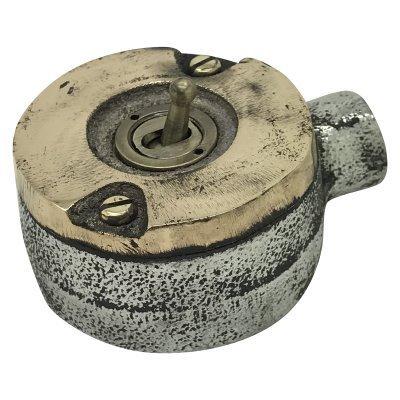 Neptune Brass | Aluminium  Sockets & Switches