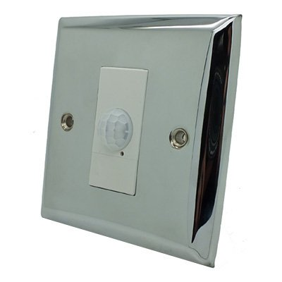 PIR (Passive Infra Red) Sensor Switches
